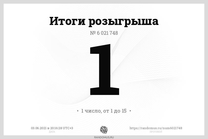 """Розыгрыш № 6021748. """"Акция дня"""" на сайте dimmel.ru"""